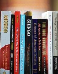 Lean Books