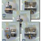5S Shopfloor Series Posters - Version 1 Set