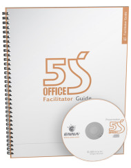 5S Office Facilitator Guide