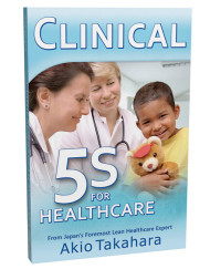 Clinical 5S for Healthcare Cover