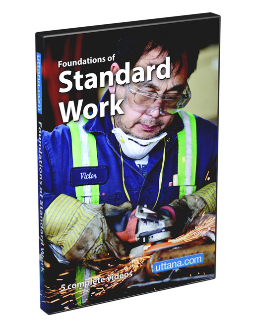 Foundations Of Standard Work