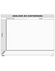 Histogram Analysis Form - Spanish - Enna.com
