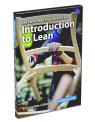 Introduction to Lean – Key Players and Principles of Lean Video Course