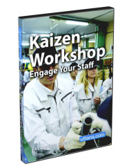 Kaizen Workshop Engage
