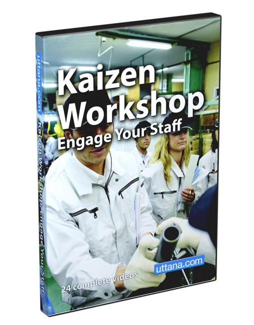 Kaizen Workshop Engage