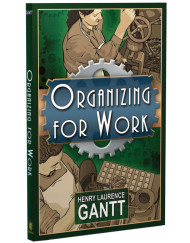 Organizing for Work - Gantt - Enna.com