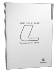 Overview Of Lean Workbook