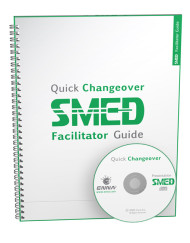 SMED Quick Changeover Facilitator Guide