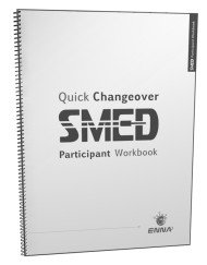 SMED Quick Changeover Participant Workbook
