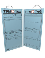 TPM Blue Tags - Enna.com