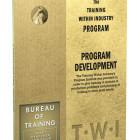 TWI Training Within Industry - Program Development - Enna.com