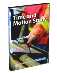 Time And Motion Study Video