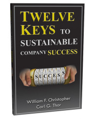 Twelve Keys to Sustainable Company Success - Enna.com