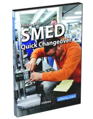 Utilizing SMED Video Course - Enna.com
