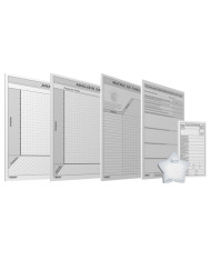 VSM Form Pack - Spanish - Enna.com
