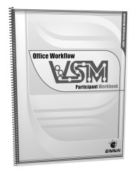 VSM Office Participant Workbook - Enna.com