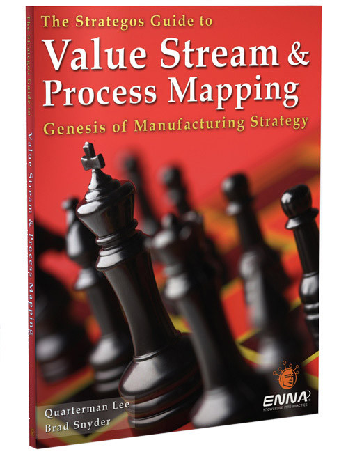 Value Stream & Process Mapping - Strategos - Enna.com