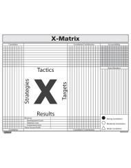 X Matrix