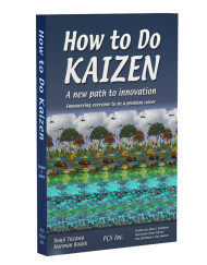 How To Do Kaizen