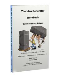 Idea Generator Workbook