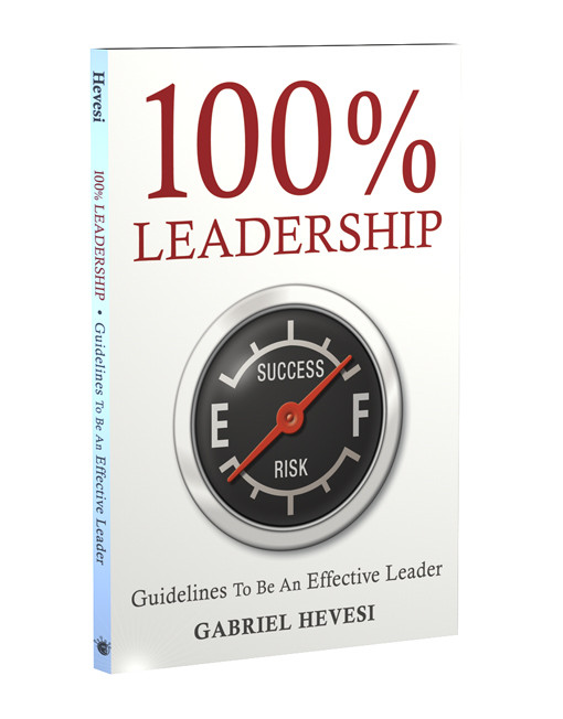 Leadership Guidelines Book Cover