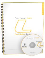 Lean Facilitator Guide