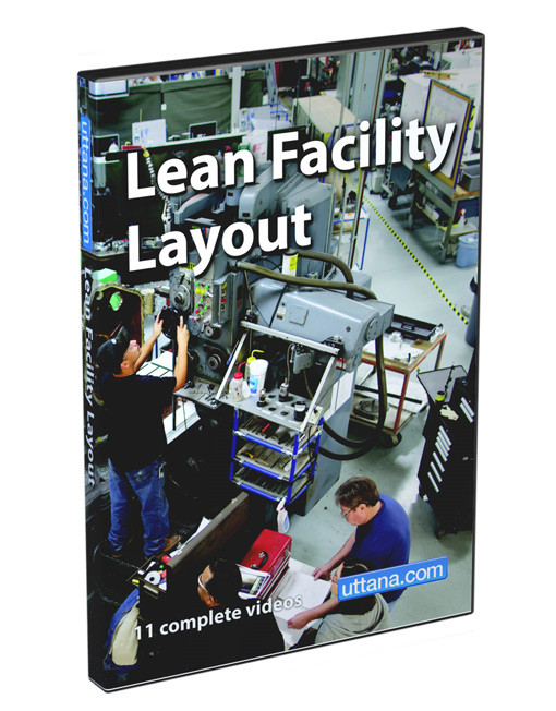 Lean Facility Layout