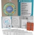 5S Paquete de Solución - Spanish 5S Solution Package