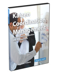 Kaizen Coordination Management Composition