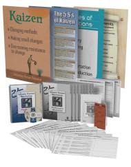 Classic Kaizen Workshop Package