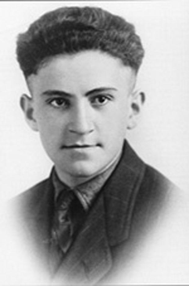 Process Improvement Pioneers - Young Joseph M. Juran