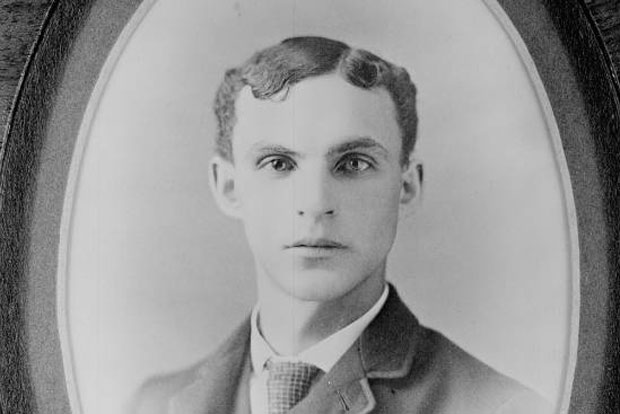 Process Improvement Pioneers - Young Henry Ford - Featured