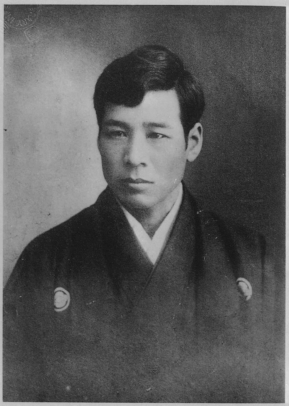 Process Improvement Pioneers - Young Sakichi Toyoda